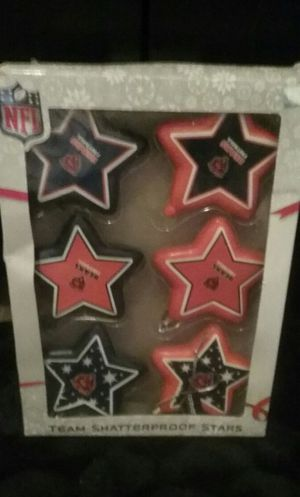 Chicago Bears Ornaments for Sale in Bloomington, IL