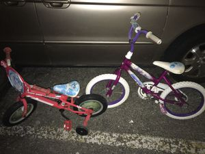 Kids bikes only 20 each firm for Sale in Severn, MD