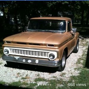 1965 Chevy C10 Custom for Sale in Lehigh Acres, FL