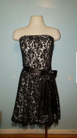 Black Lace Dress for Sale in Pasadena, TX