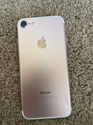 iPhone 7 for Sale in Dundee, FL