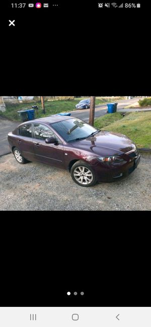 08 Mazda for Sale in Durham, NC