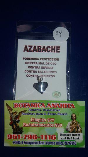 Pendiente azabache for Sale in Moreno Valley, CA