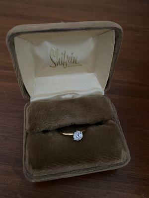 Women's engagement ring for Sale in Ashburn, VA