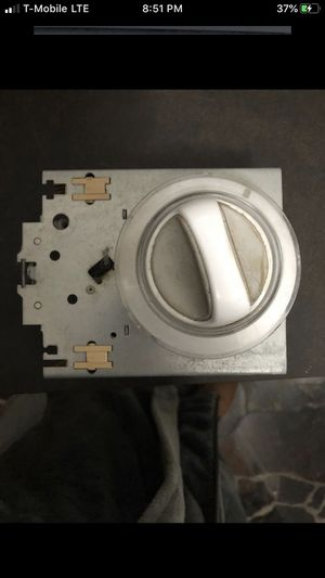 Kenmore washer 80 series timer. for Sale in Las Vegas, NV