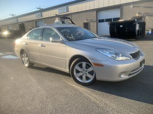 2005 Lexus es330 very clean, needs nothing for Sale in Revere, MA