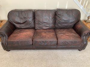 Couch/Loveseat for Sale in Villa Rica, GA