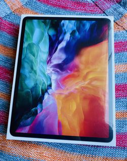 "Apple 12.9"" iPad Pro (Early 2020, 256GB, Wi-Fi Only, Space Gray) for Sale in Anaheim,  CA"
