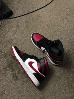 Nike Air Jordan 1 Mid for Sale in Middleburg,  PA