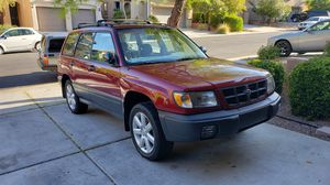 1998 Subaru Forester for Sale in Las Vegas, NV