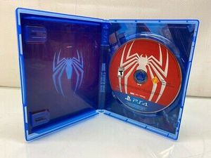Spiderman PS4 Game for Sale in Columbus, OH