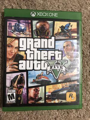 GTA 5, Battlefield 1, Fallout 4 - 1 price for all! for Sale in Nokesville, VA