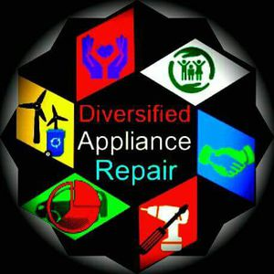 Appliance repair free service call with repair for Sale in Glendale, AZ