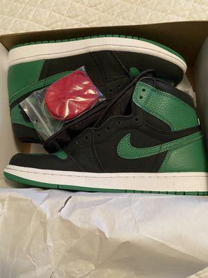 Jordan 1 High Retro Pine Green 2.0 Size 9 for Sale in El Mirage, AZ