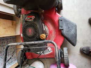 Lawn equipment for Sale in Las Vegas, NV