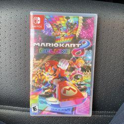 Mario Kart 8 Deluxe New for Sale in Gresham,  OR