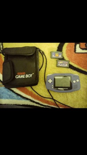 Game boy advance Bunddle for Sale in US