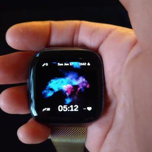 Fitbit Versa 2 for Sale in Carmichael, CA
