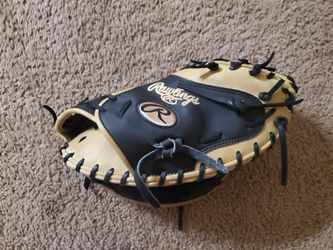 Baseball Catchers glove for Sale in Pasadena,  TX