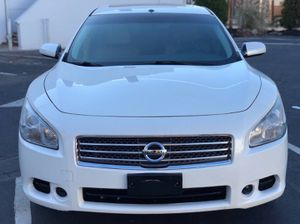 Firm Price$13OO 2010 Nissan Maxima 3.5 S for Sale in Seattle, WA