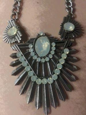 Moonstone necklace for Sale in Denver, CO
