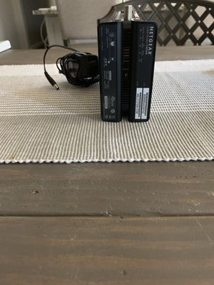 Router/Modem for Sale in Peoria, AZ