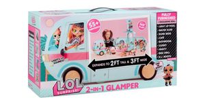 Brand New LOL Surprise Glamper Never Opened for Sale in Phoenix, AZ