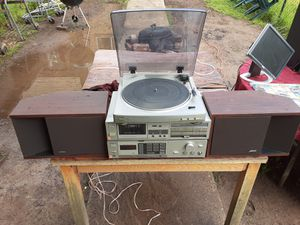 Stereo system for Sale in Washington, DC