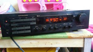 Nakamichi stereo receiver for Sale in San Diego, CA
