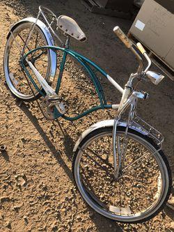 Vintage Bike  for Sale in Galt, CA