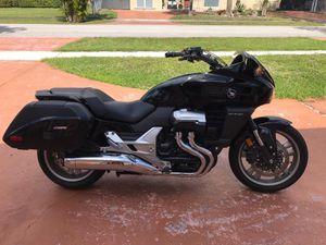 Honda CTX1300 2014 Cruiser Bike for Sale in Miami, FL