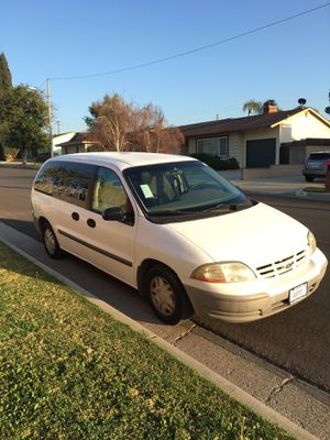 2000 Ford Windstar Passenger Van for Sale in Brea, CA