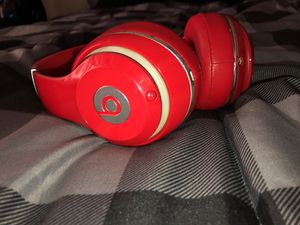 Beats studio wireless Bluetooth for Sale in Elk Grove, CA