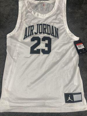 NEW Nike Air Jordan Men's Large Tank! for Sale in Mason, OH