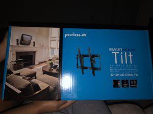 Tilt Smart Tv Mount for Sale in Alexandria, VA