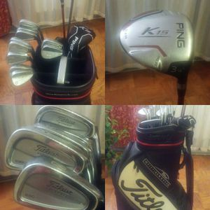 Golf clubs for Sale in Hyattsville, MD