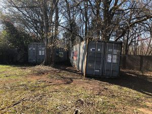 40' Shipping Containers (Storage, Shed House) WE FINANCE for Sale in Atlanta, GA