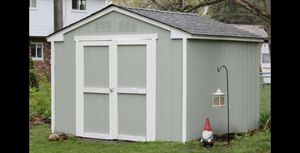 Shed for Sale in Hacienda Heights, CA