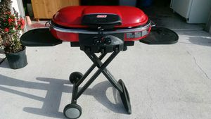 COLEMAN ROADTRIP GRILL for Sale in PT CHARLOTTE, FL