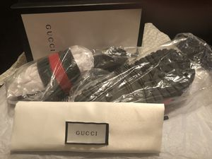 Gucci Slides for Sale in Columbia, MD