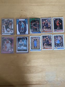 NBA Rookie Card Lot - PSA Ready for Sale in Wakefield,  MA