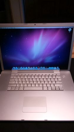 "17"" 2006 IMAC LAPTOP LION for Sale in Phillips Ranch,  CA"
