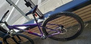 Mountain Bike Purple for Sale in CA, US