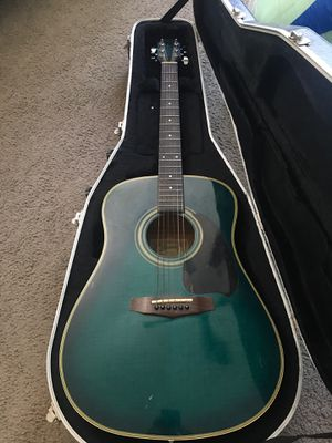 Ibanez Performance Acoustic Guitar for Sale in Los Angeles, CA