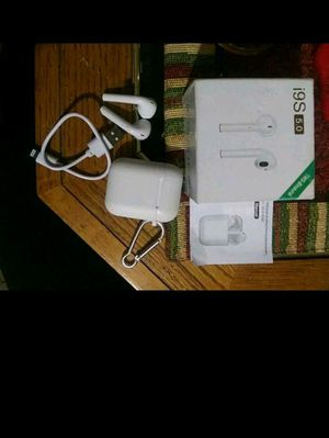 I9S 5.0 Bluetooth Headphones for Sale in Paducah, KY