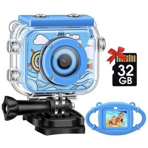 Kids Action Cam Waterproof NEW for Sale in Naugatuck, CT