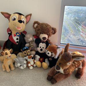 Toys Plush $5 for Sale in McLean, VA