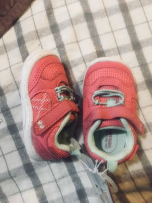 NEW! Toddler Girls' Name Brand Shoes - Sizes 3/4/5 for Sale in Minneapolis, MN