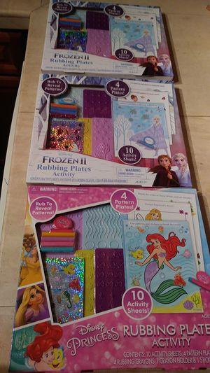 Girls activity sets for Sale in St. Petersburg, FL