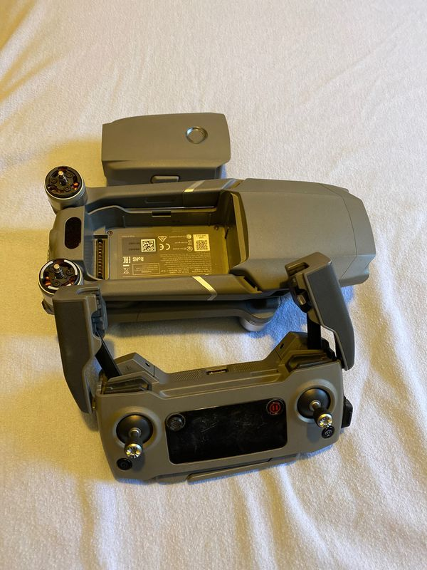 DJI Mavic 2 Drone ! Need Gone !